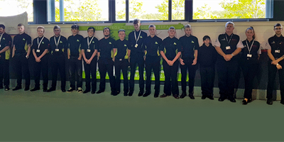 """Momentous"" day for Gemini bodyshop apprentices at EMTEC"